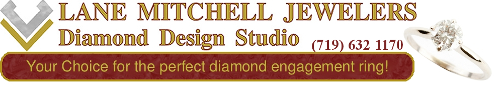 Lane Mitchell Jewelers: Diamond Design Studio